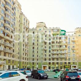 Сайт поиска помещений под офис Самотечный 3-й переулок помещение для персонала Александра Солженицына улица